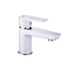 Rubine Stylo 9121WH Basin Mixer