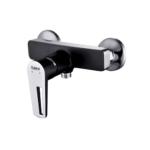 Rubine Stylo 9160BK Shower Mixer