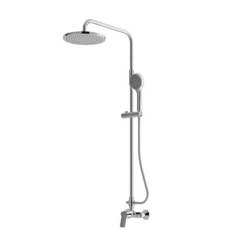 TOTO Lever handle shower column set TX492SRS