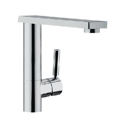 TX605KMBR Single Lever Kitchen Faucet