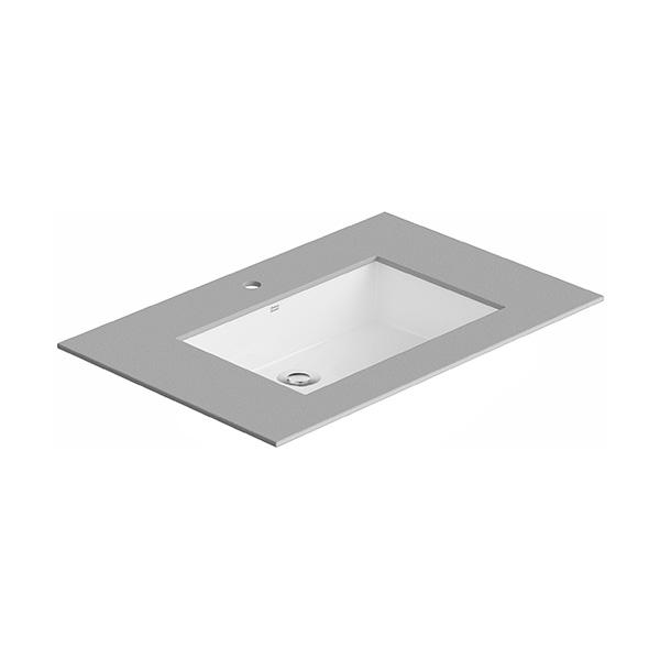 UnderCounter Thin Touch Square 60cm CCASF513-1000410F0