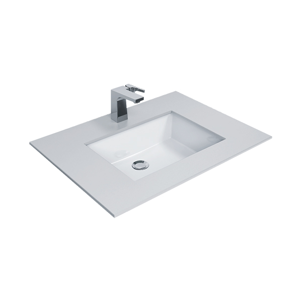 Under Counter Thin Touch Square 50cm-CCASF514-1000410F0