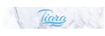Tiara Bathroom products by Ideal merchandise