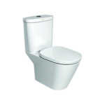 American Standard Tonic New Wave_TF-21035 Close-coupled Toilet