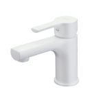 UNICO 5621 WH Basin Mixer White