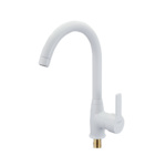 UNICO 5643C WH Cold Sink Mixer white