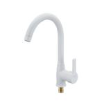 UNICO 5643C WH Cold Sink Mixer white