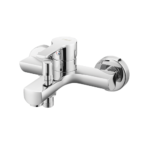 UNICO 5661 Bath Mixer Chrome