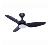 Decken Fan Unicron-DK005-Black 46