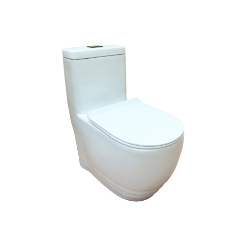 """Baron W-368 One-piece WC. Available in 6"""", 10"""" and 12"""" Rough-in"""