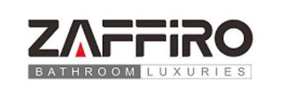 Zaffiro Bathroom Products by Ideal Merchandise