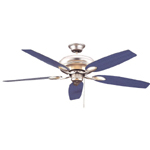 """Amasco Ceiling Fan 56"""" Leo 8"""