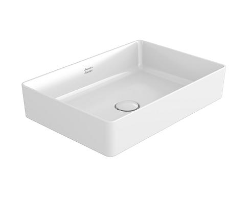 American standard Vessel wash basin acacia supasleek ccasf412-1000410f0