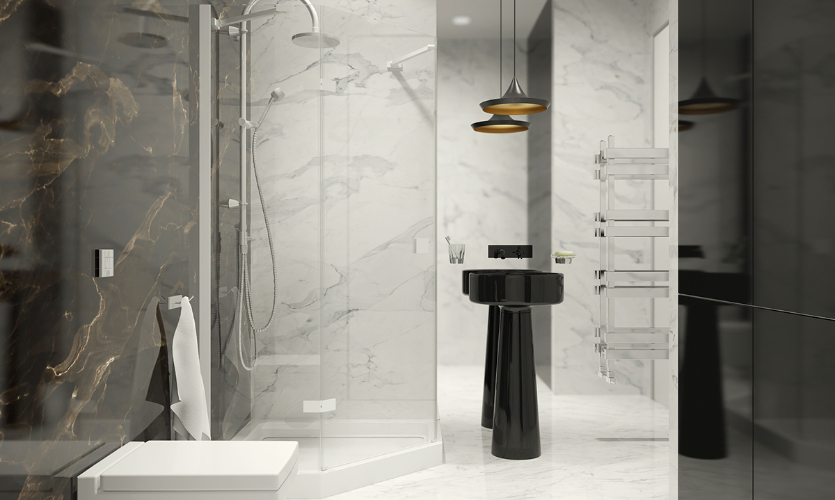 One-stop Bathroom Showroom - Ideal Merchandise Pte Ltd