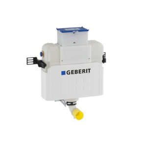 Geberit Kappa Concealed Cistern (without bracket)