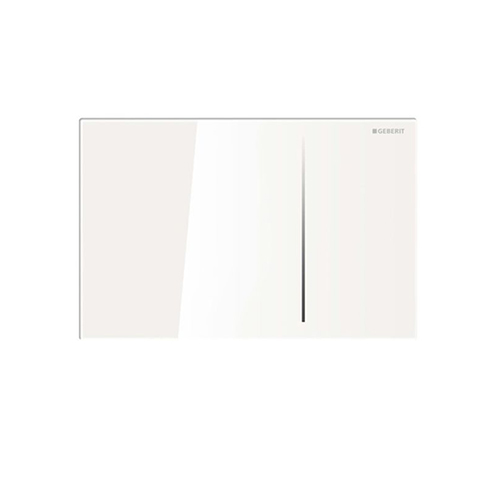 Geberit Sigma 70. Stainless Steel/ Plastic. Available in Stainless Steel Brushed/ White / Black / Umber / Customisable