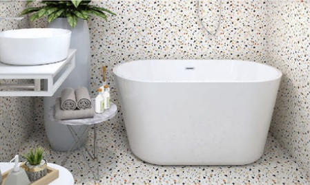 Hera Bathtub