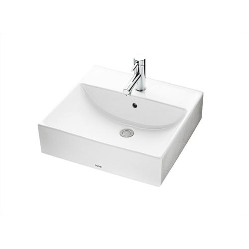 TOTO Basin L710CET Size: 500 x 450 x 135mm