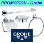 Promotion - Grohe
