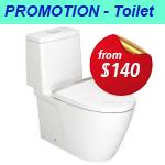 Promotion - Toilet