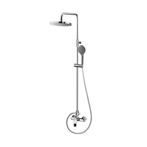 TOTO Lever Handle Shower Column Set TX492SRRZ