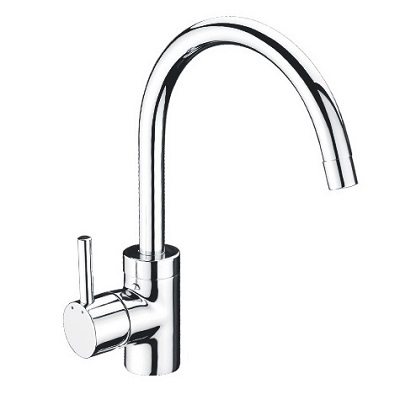 TX605KESBR Single Lever Kitchen Faucet